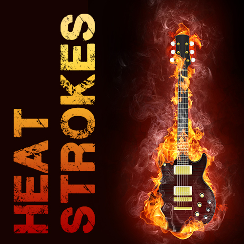 Heatstrokes_Logo