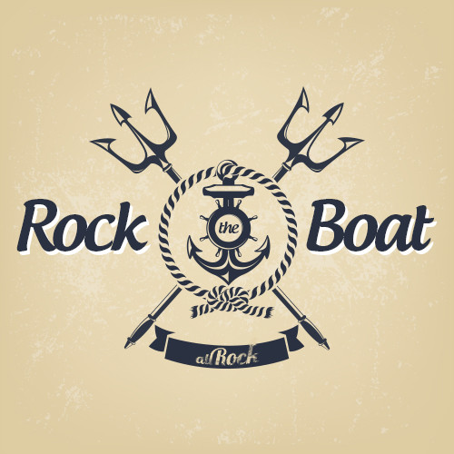 Rock The Boat® with Noel Agius